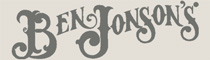 Ben Jonsons