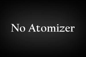 No Atomizer Hilfe Blog