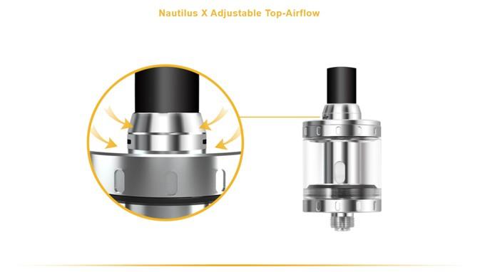 Aspire Nautilus X