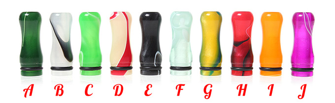 acrylic round driptip farben